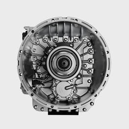 The I-Shift and I-Shift Dual clutch technologies
